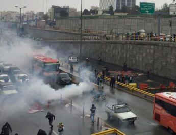 ifmat - Iran minister unscrupulously admits protesters were shot in the head