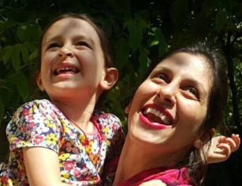 ifmat - Iran rejects the request to release the jailed British Iranian woman