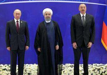 ifmat - Iranian expansion spreads beyond the Middle East