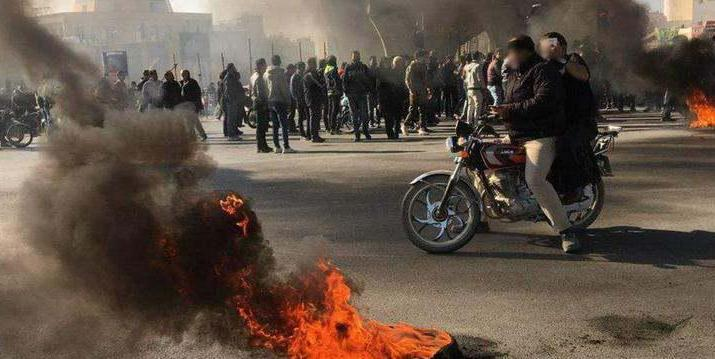 ifmat - Iranian protesters at risk of torture