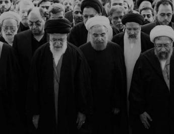ifmat - Iranian rulers are afraid of losing time