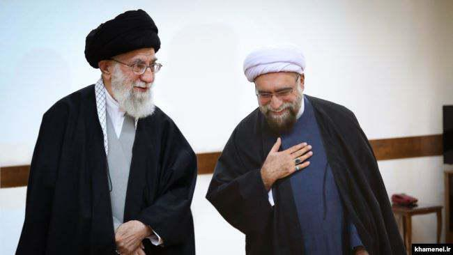 ifmat - Khamenei men run the largest economic player in Eastern Iran - REO