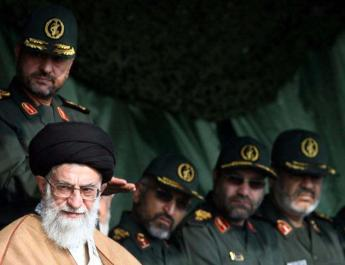 ifmat - Khamenei planning a new suppression machine