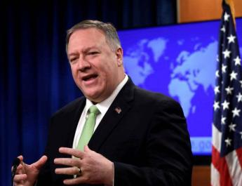 ifmat - Pompeo says denying the holocaust is regular task for Khamenei