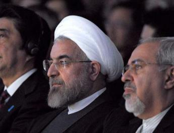 ifmat - Since protest Rouhani and Zarif have not been seen much