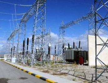 ifmat - Syrian electricity sector under Iran and Russia