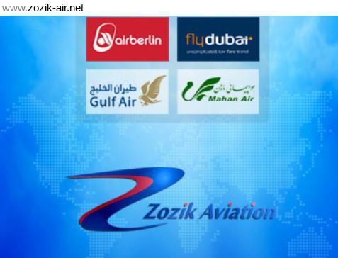 ifmat - Zozik aviation partners