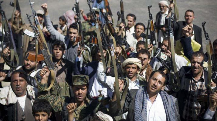 ifmat - 80 soldiers killed by Iran-backed Houthi rebels in Yemen