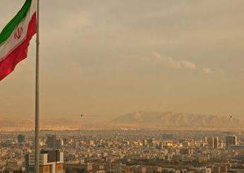 ifmat - A drug trafficker executed in Iran