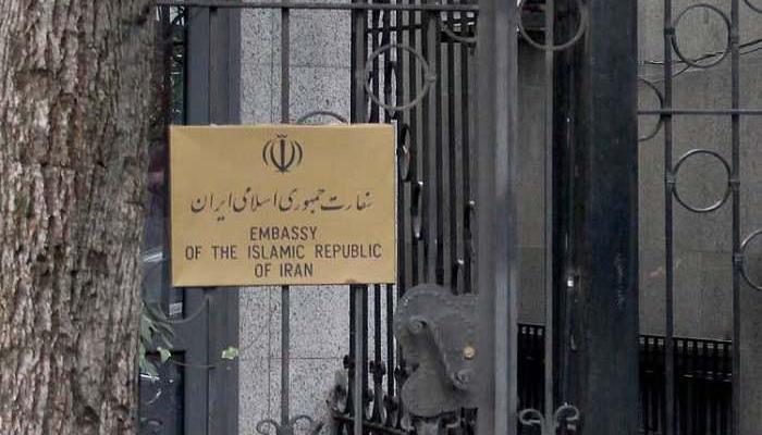 ifmat - Albania expels 2 Iranian Regime diplomat terrorists