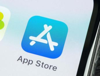 ifmat - Apple removes Iranian ride sharing app for second time