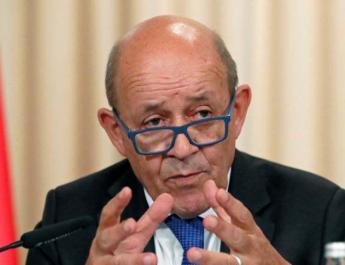 ifmat - France says Iran could have nuclear weapon within one to two years