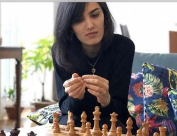 ifmat - Hijab limits women says Iranian chess master