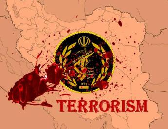 ifmat - IRGC Is spreading terrorism and suppression