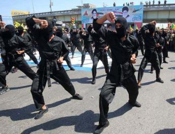 ifmat - Iran exploiting Iraq to achieve its regional goals