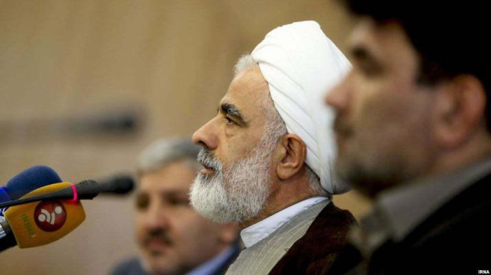 ifmat - Iran politician says campaign underway to reject FATF bills