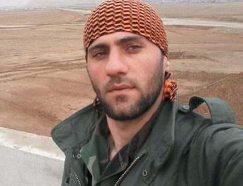 ifmat - Iran sentences Kurd political prisoner to death