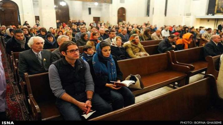 ifmat - Iranian pastor and 8 Christians sentenced to 5 years in prison in Iran