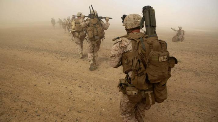 ifmat - Iranian support to the Taliban included MANPADS and a bounty on US troops