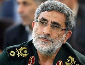 ifmat - Khamenei Appoints Hardliner General To Replace Soleimani