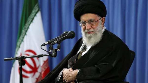ifmat - Khamenei attempts to save his regime via Friday sermon