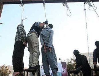ifmat - Kurdish Iran man sentenced to death after trial