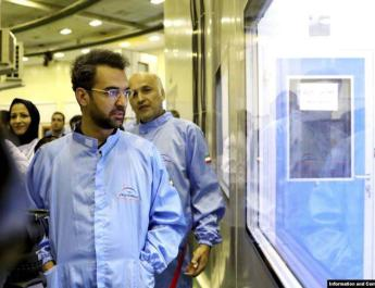 ifmat - Minister says Iran preparing new satellite launch