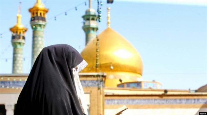 ifmat - Religious capital in Iran has the highest number of women addicts