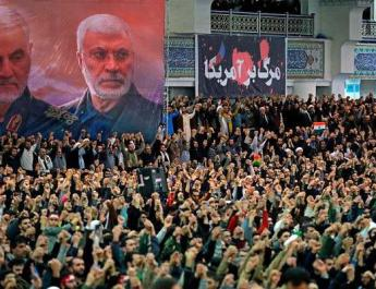 ifmat - Tehran continues to develop cyberwar capabilities