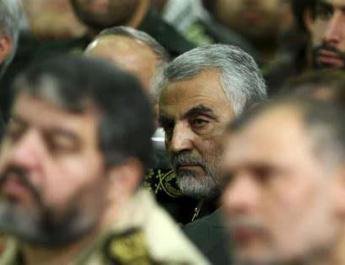 ifmat - Top Saudi official says US acted in self defense by killing Soleimani