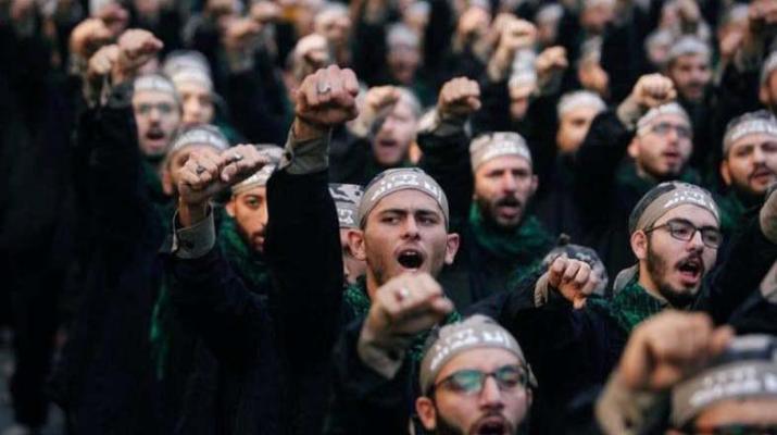 ifmat - UK expands Hezbollah asset freeze
