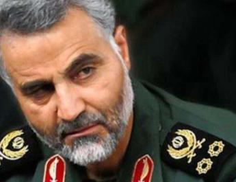 ifmat - US claims Qassem Soleimani was planning to attack American Embassy