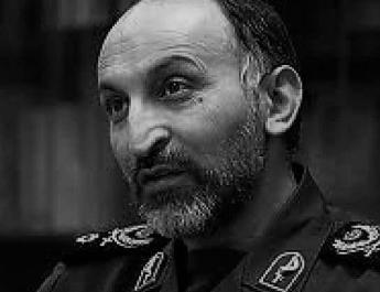 ifmat - Who is Mohammad Hossein-Zadeh Hejazi