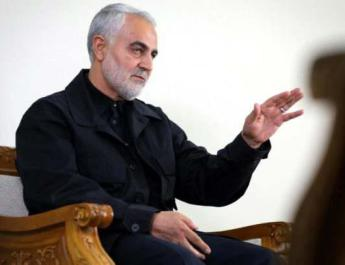 ifmat - Who was Qasem Soleimani the Iranian commander killed by a US airstrike