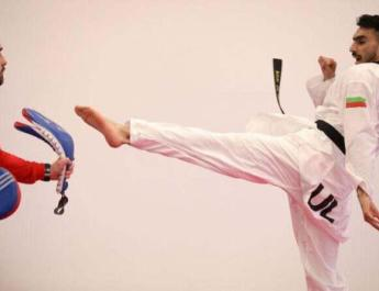 ifmat - Zolghadri from Iran moves to Bulgaria to pursue Olympic dream