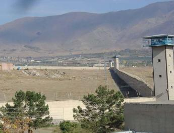 ifmat - A report from Notorious Gohardasht prison