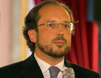 ifmat - Alexander Schallenberg to travel to iran amid nuclear tension