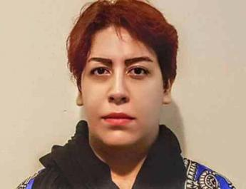 ifmat - Civil rights activist get prison for taking part in Iran protests