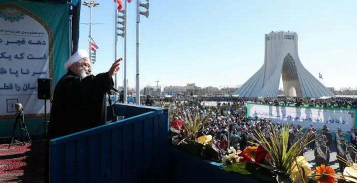 ifmat - Germany permits Iran regime to build European network