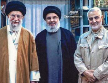 ifmat - Hezbollah will stay loyal to Iran