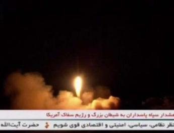 ifmat - IRGC commander promises to reveal new information about attack on US base