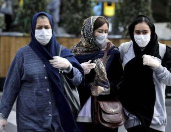 ifmat - Iran announces 50 dead in Qom coronavirus outbreak
