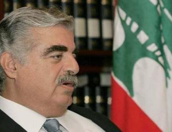 ifmat - Iran assassinated Rafik Al-Hariri says Saudi Deputy Defense Minister