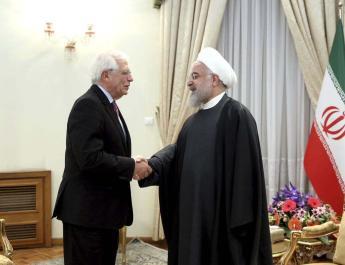 ifmat - Iran may block UN inspectors