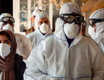 ifmat - Iran regime criticized for lack of coronavirus info
