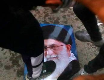 ifmat - Iran regime to fall in February