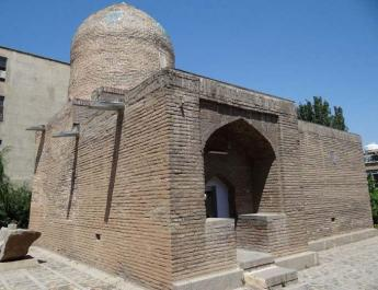 ifmat - Iran threatens to destroy tomb of Esther and Mordechai