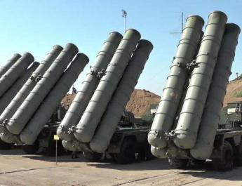 ifmat - Iran to acquire more Russian military equipment