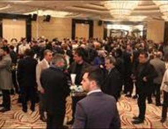 ifmat - Iranian embassy marks national day in Turkey