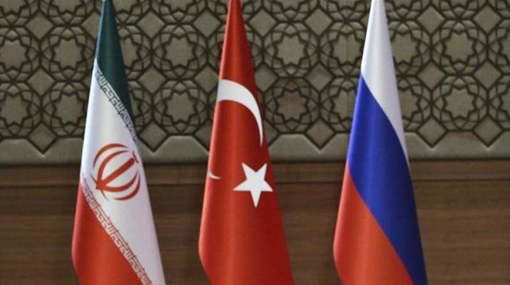ifmat - Iranian envoy proposes new alliance of 5 countries